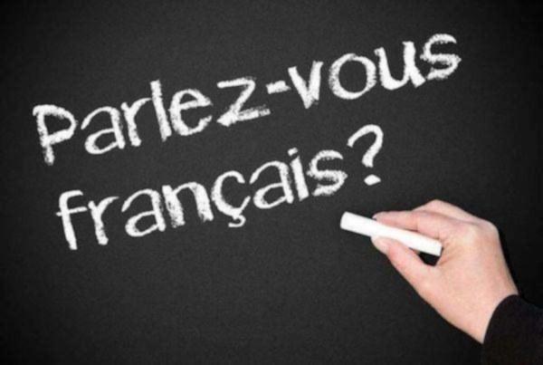 Cours de français tous niveaux