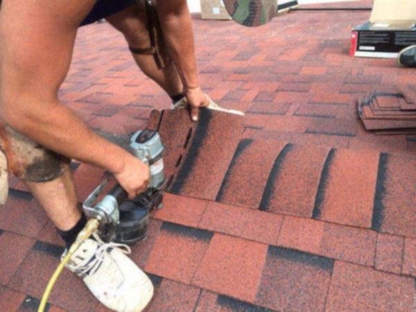 Couvreurs d'expérience-toitures stp-réparation et réfection