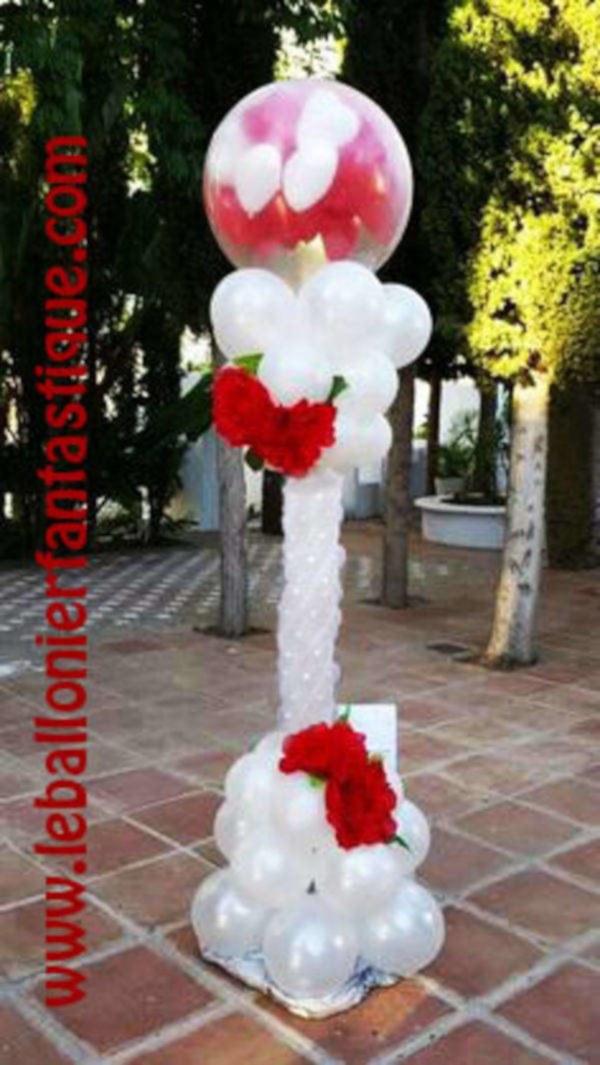 image annonce Décorations spécial mariage !