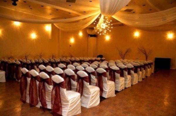 Location d'articles boucle ... à saint-bernard-de-lacolle | déco de fête à brossard | événement mariage et autre. location & décoration d'article  s.d.l.