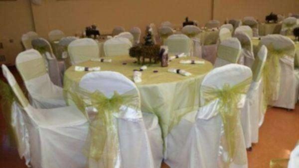 image annonce location d'articles boucle ... à Saint-Bernard-de-Lacolle | Déco de fête à Brossard | Événement mariage et autre. location & décoration d'article  S.D.L.