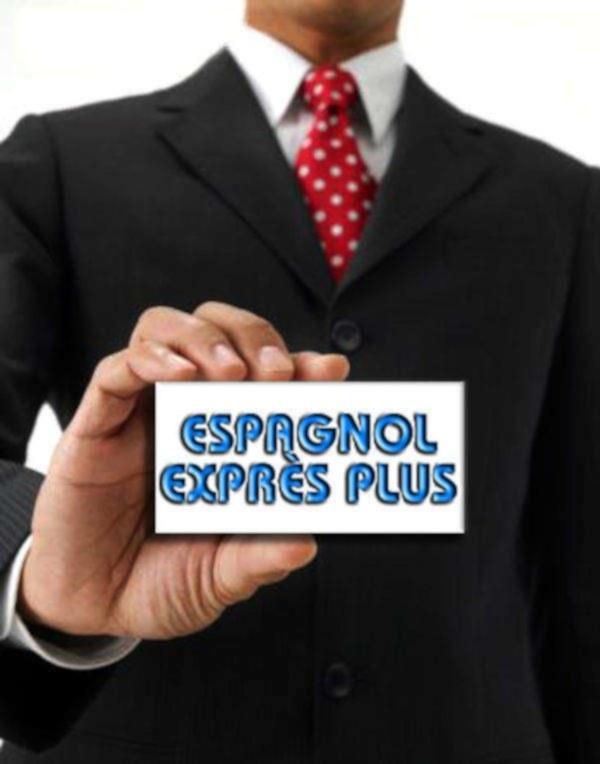 image annonce Cours de langue à Longueuil | COURS D'ESPAGNOL TOUS LES NIVEAUX: économique,  fonctionnel et rapide...