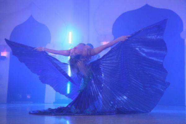 image annonce Danse à Trois-rivières   Danseuse orientale