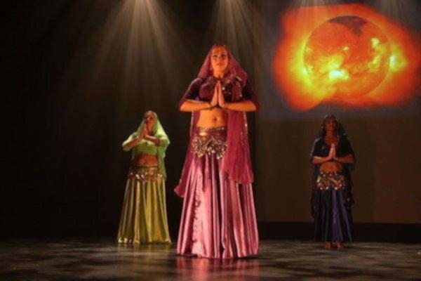 image annonce Danse à Trois-rivières | Danseuse orientale