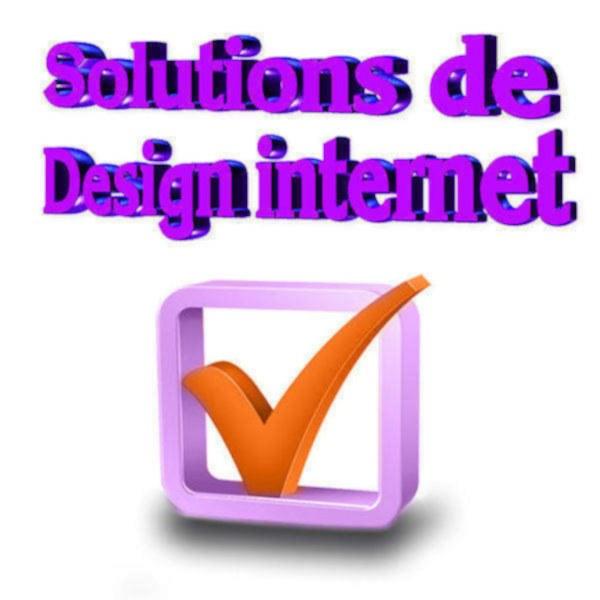 image annonce CONCEPTION - CRÉATION DE SITES WEB - INTERNET & GRAPHISME