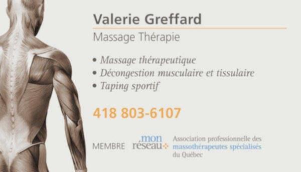 image annonce *** Promotion Massages Thérapeutiques : 1H/50$ 1H30/60$! ***