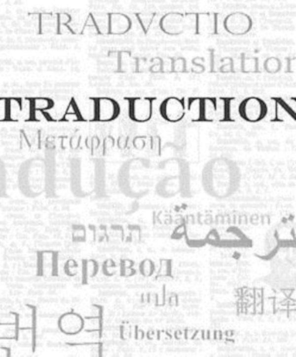 Traductions & r?visions de livres & de documents