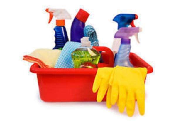 Femme de ménage/ housekeeper