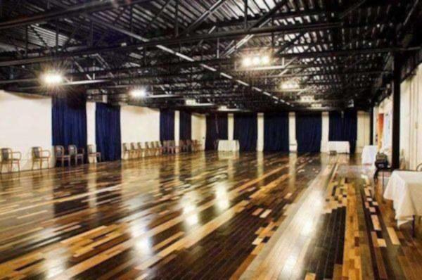 image annonce Salle de danse et ?v?nementielle ? louer /Dance and event hall