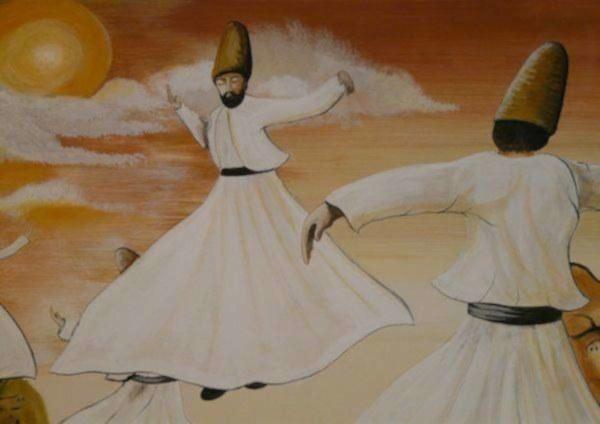 Atelier de danse pour les hommes: lib?rer votre puissance yin!