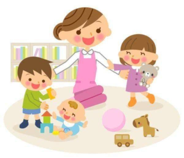 Baby-sitting pour la garde de fille de 2ans
