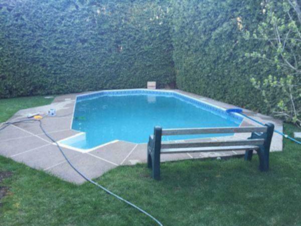 image annonce Ouverture et fermeture piscine et spa