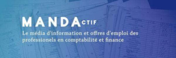 image annonce MANDActif - NOUVELLES ET AUTRE POUR COMPTABLES D'ICITTE